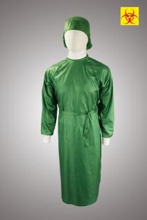49257b64 Противочумные костюмы (комплекты)- 4 типа противочумного костюма ...